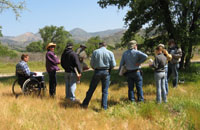 Wildland Weeds Field Course