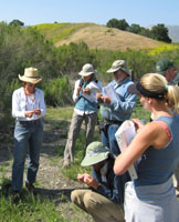Wildland Weeds Biology and Identification Field Course