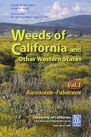 Weeds of California