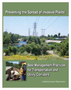 Best Management Practices Transportation and Utility Corridors Cover