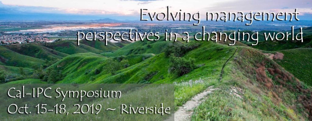 Cal-IPC-Symposium-2019-Chino-Hills-Aaron-Echols