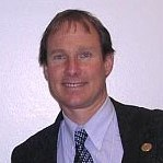 Executive Director Doug Johnson