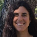 Board Member Sarah Godfrey