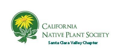 CNPS Santa Clara Valley Chapter logo