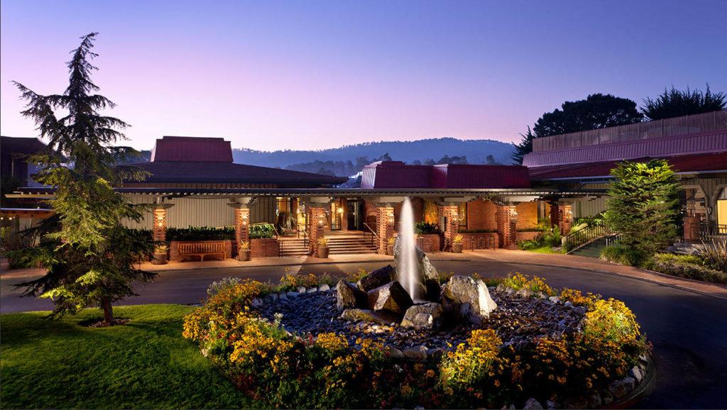 Monterey Hyatt