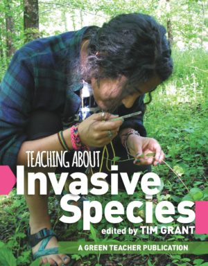 Teaching About Invasive Species Book