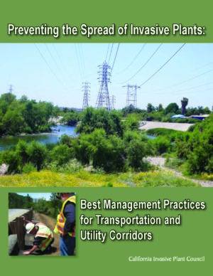 Prevention BMPs for Transportation and Utility Corridors