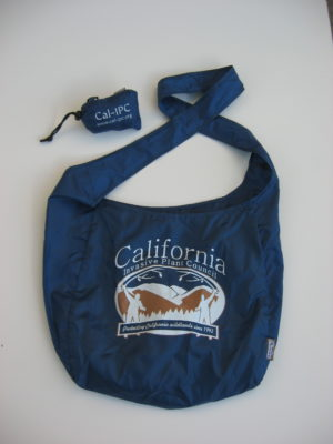 Cal-IPC Chico Bag