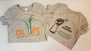 Cal-IPC Gear